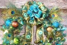 Wreaths / by Rebecca Evans