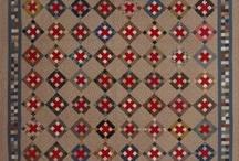 quilts / by Marilyn Devereaux