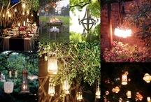 wedding ideas / by Maryann Simmons