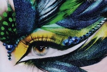 Art of Makeup / by Anya P.