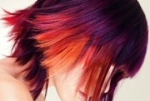 Scarlet O-hair-a / by Anya P.
