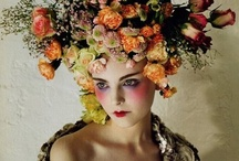 Oh natural / by Anya P.