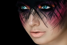 FaceArt / by Anya P.