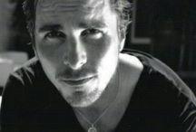 Christian Bale / Christian Bale / by Melis Kalaoglou