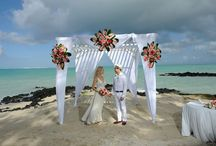 Weddings & honeymoons in Mauritius & the Maldives / Imagine your luxury dream wedding in Mauritius or perhaps the honeymoon you have always lusted after in the stunning Maldives paradise of Kanuhura. Sun Resorts offers a full wedding planning service for you and all your guests, and every detail is covered from cakes to make up to full sit down meals and parties that will leave your guests with lasting memories. / by Sun Resorts