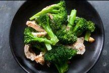 Food-recipes / by Kalopsia Piquant