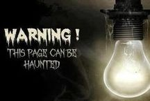 Ghosts and Haunted places / Pictures of ghosts and Places from all over the world that are haunted / by Patti Calhoun