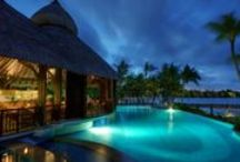 Le Touessrok, 5 star luxury in Mauritius / by Sun Resorts