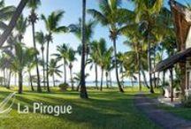 La Pirogue Resort & Spa, Mauritius / by Sun Resorts