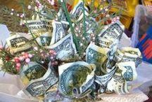 Money Gift Ideas / Cash Cow  / by Amanda Sibley-Park