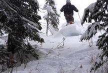 Winter Outdoors in Canada / by KanadaSportregion