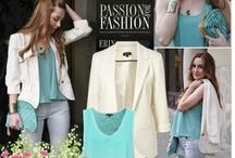 Fashion 1 / by Ayesha Cassim