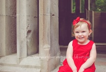 Children / by Stephanie Glover Photography