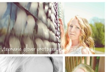Seniors / by Stephanie Glover Photography