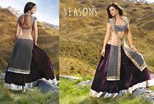 Fashion 2 / by Ayesha Cassim
