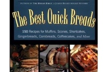 Quick Bread / by Ayesha Cassim