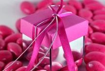 RASPBERRY AND PINK  / LIKE / by Diane Hubbard