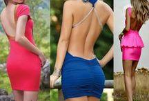Dress to Impress / by Sunila Anand