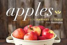 Apples / by Ayesha Cassim