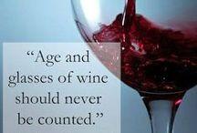 Wine ~ Vino / All about wines ~ Todo acerca de vinos / by Panama Foodies