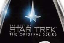 Star Trek / Star Trek / by Jason Lucas