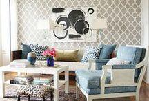 Salon / by Tania Otten