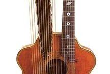Musical Instruments  (Instrumentos Musicais) / by RONALDO FONTOURA DE OLIVEIRA