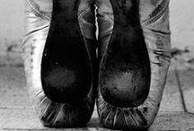 Dance / by Evan McClennen