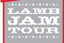 Lambtastic Events / by American Lamb Board