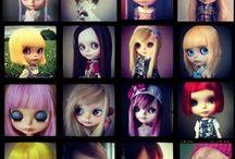 doll / by karina vorucci