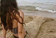 beach / by Terri Stocks