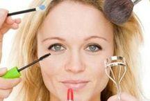 Beauty tips / by Stephanie Paulk