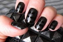 Nails / by Rhonda Russ