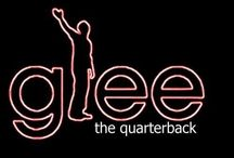 Glee / by Sarah
