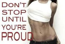 FIT: Motivation / Have you lost weight? / by Naomi TKM