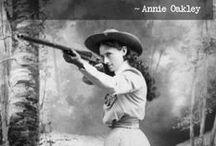 Great Women! / Great Women in American History / by Curtis Casto