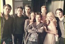 TVD / by FionaB