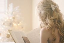 The Reader... / by Rusty