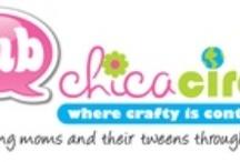 Crafty Blogs / by Lynnee Jimenez