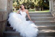 Wedding & God's Girls Ceremony Ideas / by Jazzy Jay