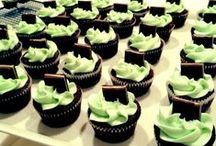 Cupcakes / by Carly Bee