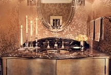 Luxury Bathrooms / by Love Couture