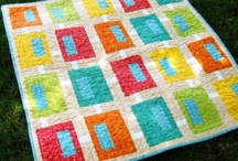 Quilting / by Aunt Jennie's Attic