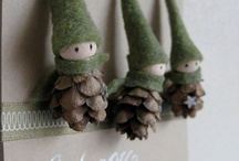 Crafts for Gifts / by Aunt Jennie's Attic