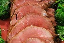 Beef Recipes / by Susan Carlin