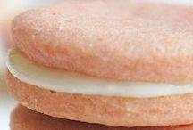 """*Cookies, Pops & Dips 2* / """"Cookies, Cookie Pops And Cookie Dips"""" / by Susan Carlin"""
