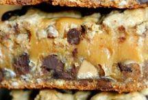 *Brownies, Blondies & Bars 2* / by Susan Carlin