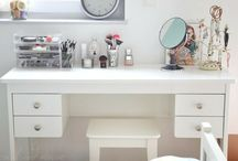 Studio Apartment Ideas / by Hiba Ahmed