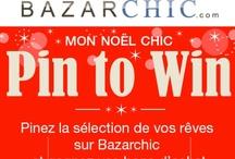 Mon Noël chic / by Charlotte Giraud