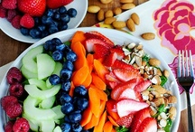Health and Healthy / by Maria Rivera